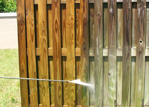 Pressure Cleaning